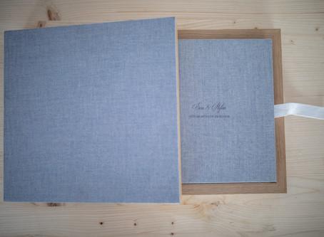 """Fotobücher - die perfekte """"Verpackung"""" für eure Hochzeitsfotos"""