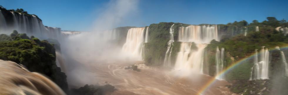 Iguazu Fälle - Brasilien