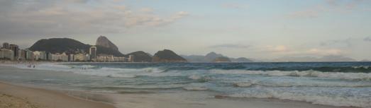 Copacabana - Brasilien