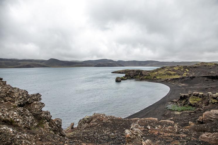 Die Landschaft in Island ist so vielfältig und beeindruckend || Bohoray - Abenteuer Hochzeits und Elopement Fotografin Island - Victoria Rüf  || www.bohoray.com