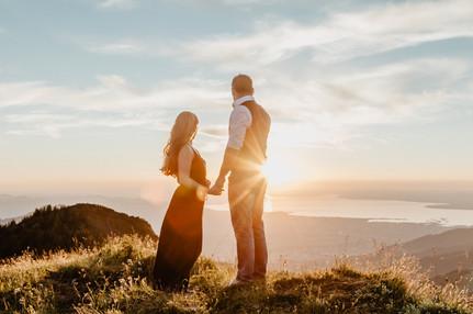 Abenteuer Berg Hochzeiten Österreich / Vorarlberg / Bregenzerwald / Mellau