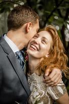 Emotionale Hochzeitsfotos in Schönbrunn Wien