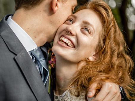 Urbane Hochzeit in Wien