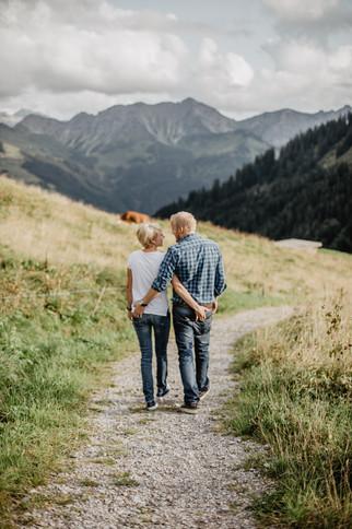 Paarfotoschooting Vorarlberg