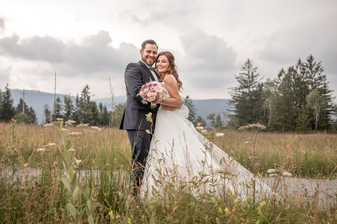 beautiful wedding photos - elopement pictures worldwide - wedding in the nature