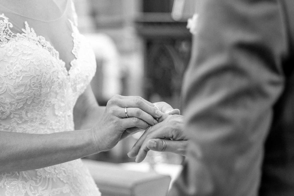 natürliche Hochzeitsreportagen