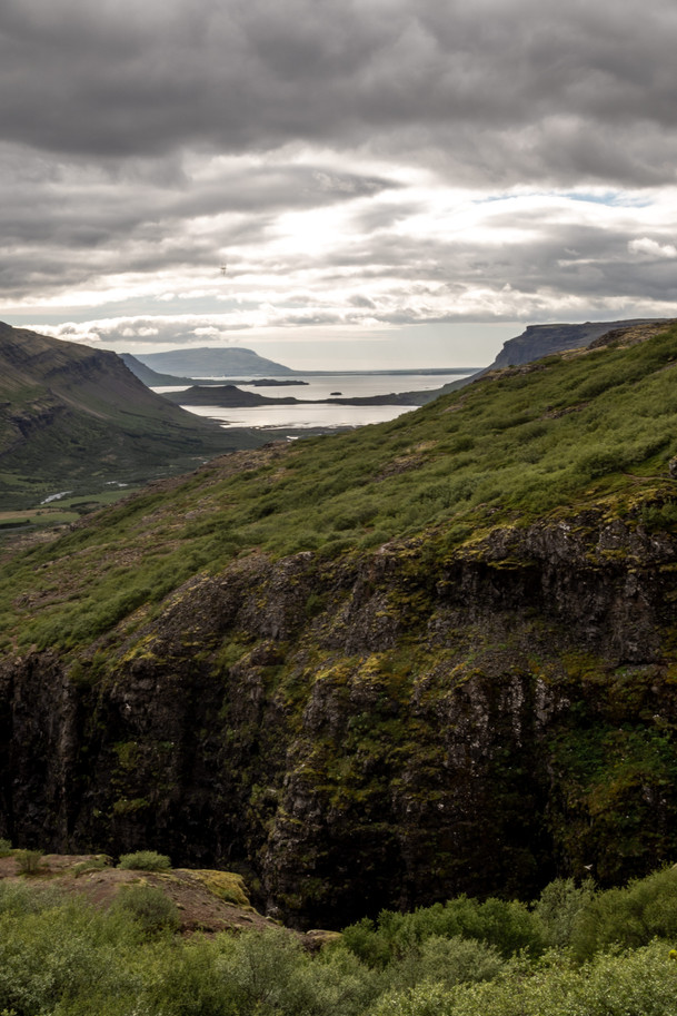Wanderung zum Glymur dem zweithöchsten Wasserfall in Island || Bohoray - Abenteuer Hochzeits und Elopement Fotografin Island - Victoria Rüf  || www.bohoray.com