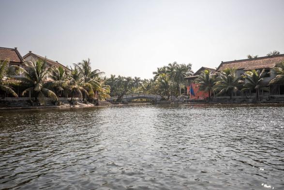 Boat trip in Ninh Binh Vietnam