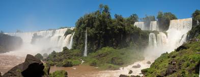 Iguazu Fälle - Argentinien