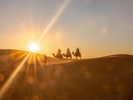 Fotoreise durch Marokko