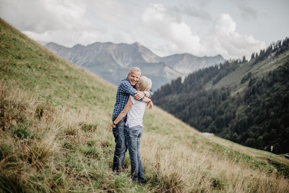 Fotografin Bregenzerwald Vorarlberg