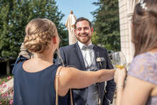 happy people on a wedding - photographer for your special day - wild embrace