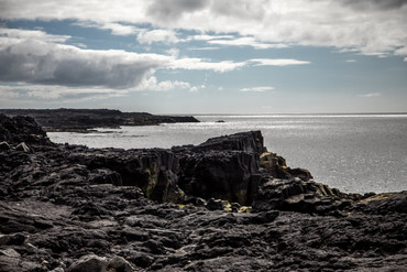 Reykjanesviti in Island || Bohoray - Abenteuer Hochzeits und Elopement Fotografin Island - Victoria Rüf  || www.bohoray.com