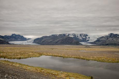 gewaltige Gletscher in Island || Bohoray - Abenteuer Hochzeits und Elopement Fotografin Island - Victoria Rüf  || www.bohoray.com