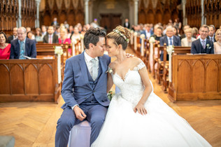 zeitlose elegante Hochzeitsreportagen