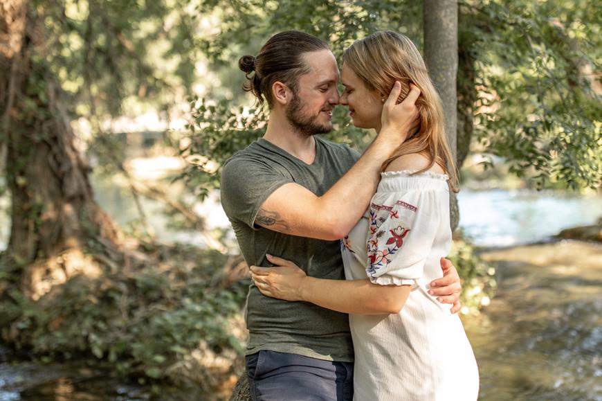 romantische paarfotos kroatien - pärchenfotograf im bregenzerwald - fotograf im bregenzerwald