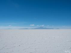 Uyuni Salzsee - Bolivien