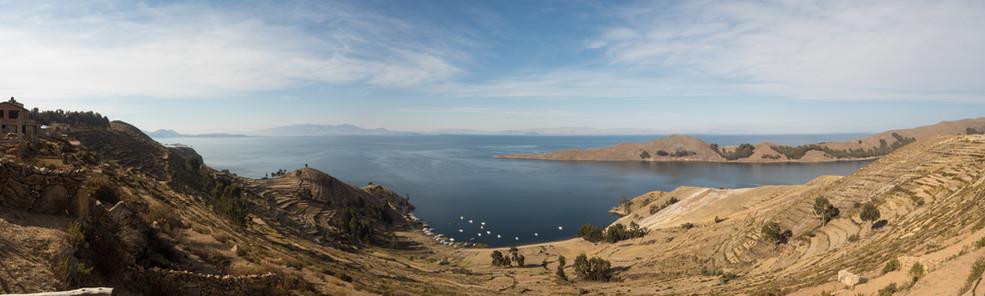 Titicacasee - Bolivien