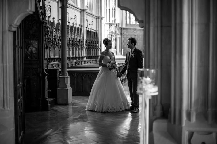elegante Hochzeitsfotos