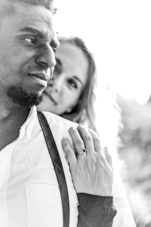 Hochzeitsring Detailfoto von wild embrace