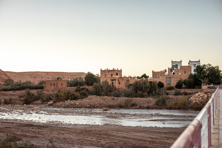 Beautiful Nature around Ourzazate | Travel and Landscape Photography in Morocco Africa || Bohoray - Adventure Elopement and Wedding Photographer - Victoria Ruef || www.bohoray.com