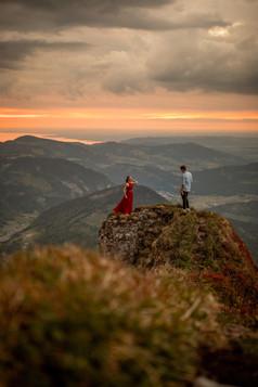 special couple photos in Austria