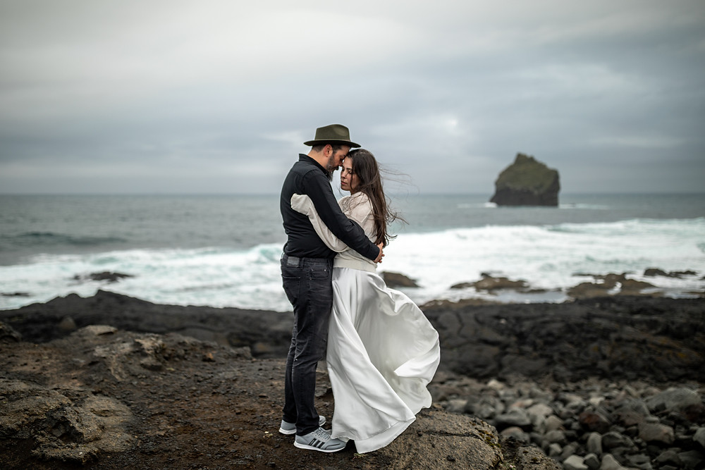Reasons to elope in Iceland