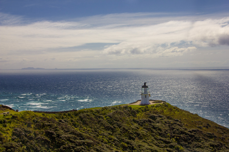Cape Reinga - Neuseeland