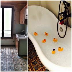 Appartement 100 m2 - Paris