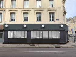 Restaurant Le Pigeonier