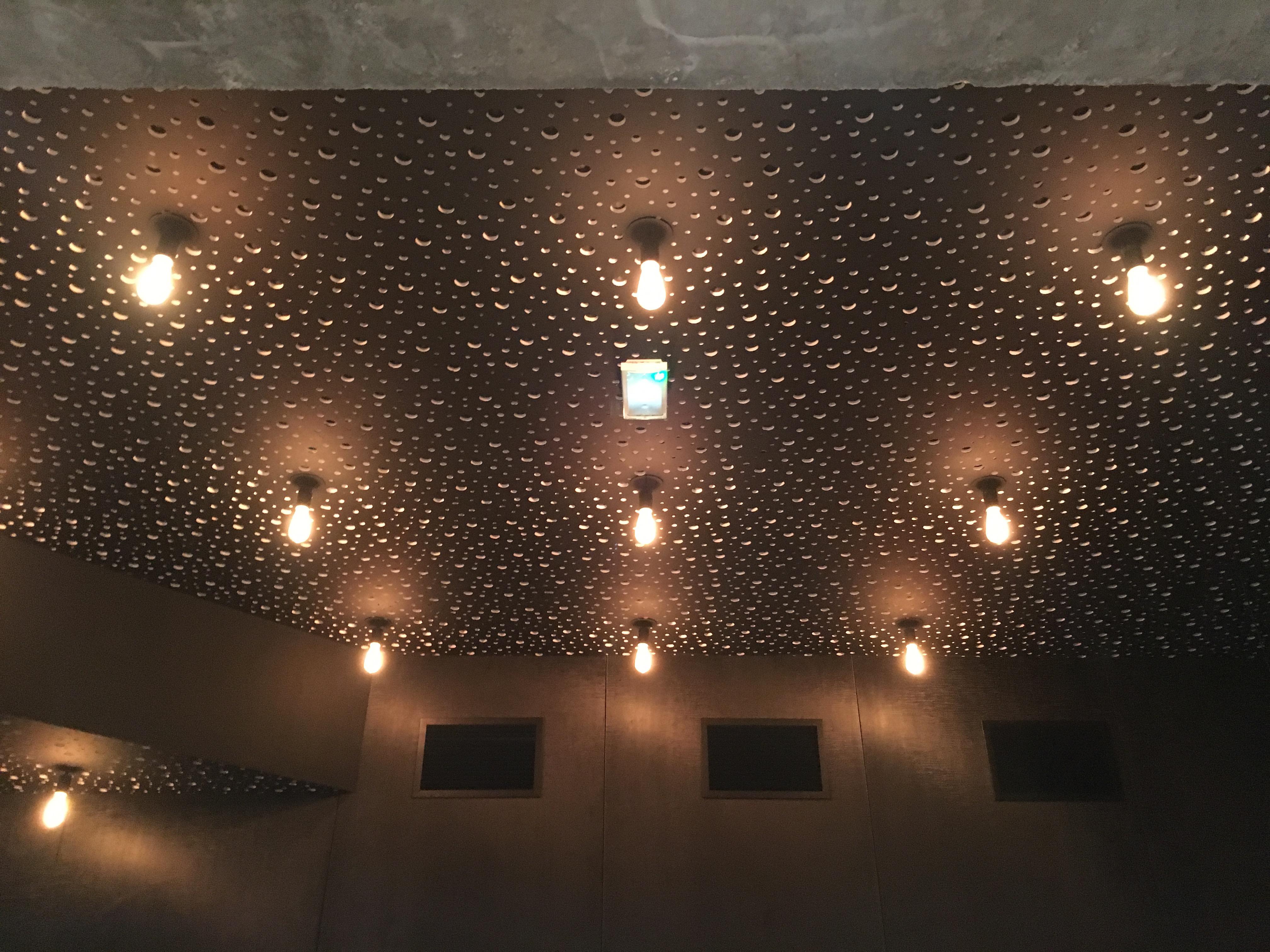 Plafond