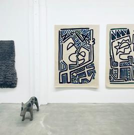 Shahab / Aurèle Lostdog / Marie Field
