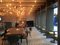 Restaurant - Le Havre - 2016