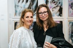 Vanessa Virag & Delphine Simonet