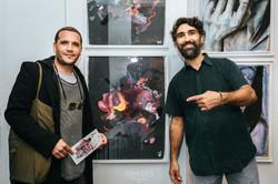 Yassine Mekhnache & Artiste Ouvrier