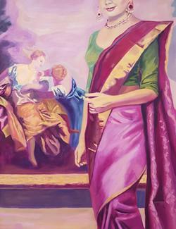 Sari et Véronèse