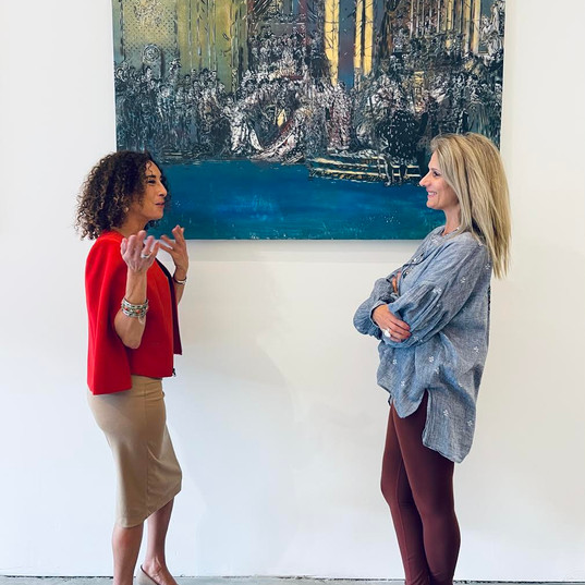 Assia & Vanessa Virag