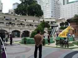 Lostdog CO2 Hong Kong