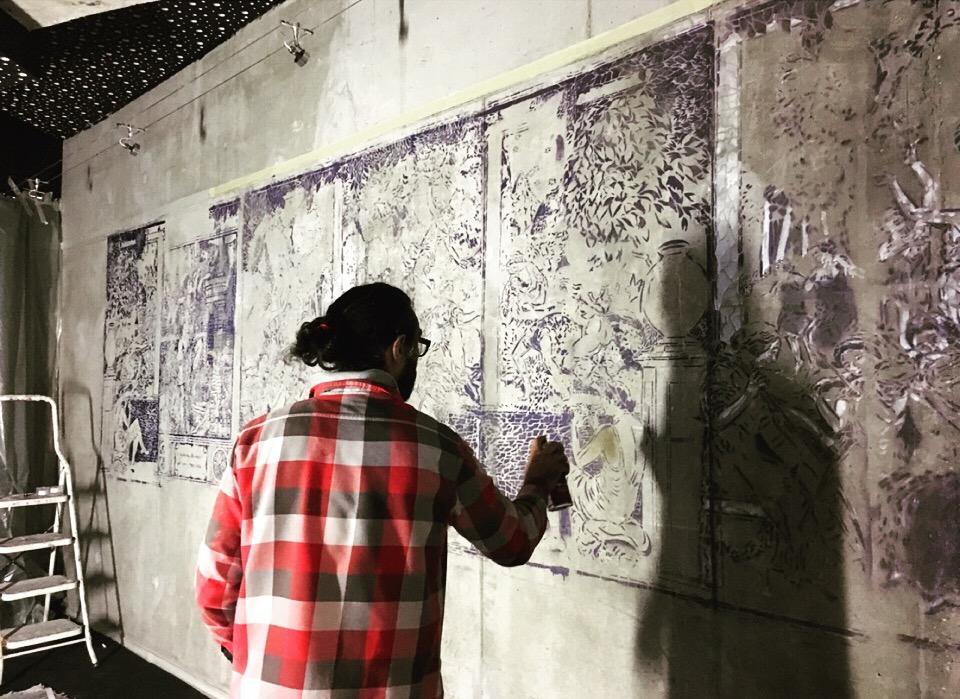 Artiste Ouvrier