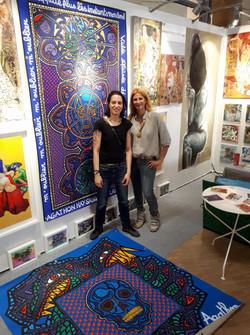 Vanessa Virag & Agathon