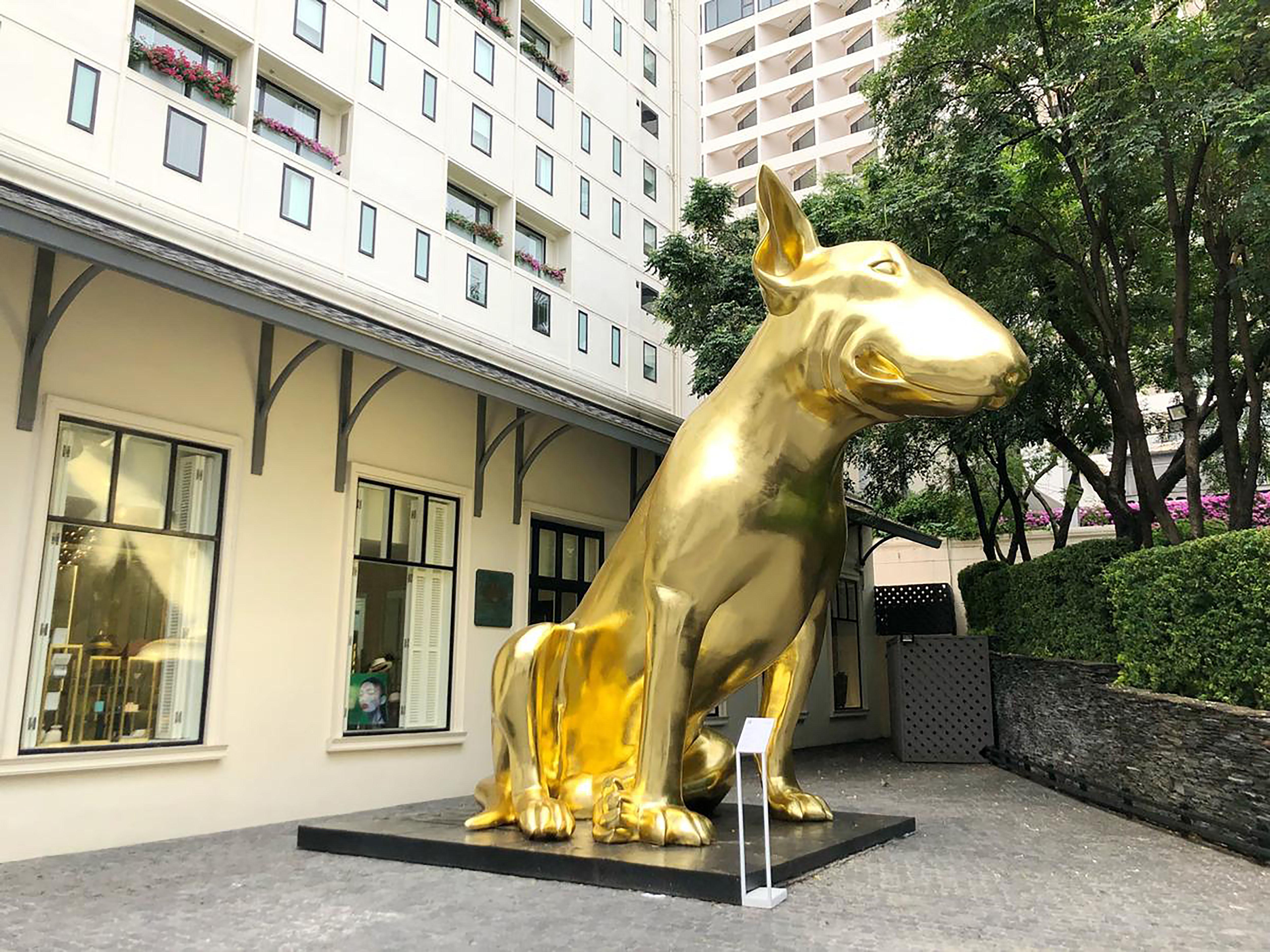 Aurèle / Bangkok Art Biennale
