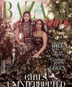Bazaar Bride Girls Uniterrupted X Namrata Soni