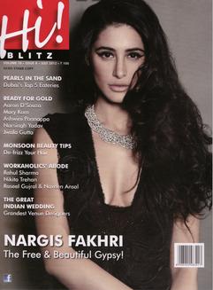 Nargis Fakhri X Namrata Soni