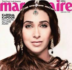 Karishma Kapoor X Namrata Soni