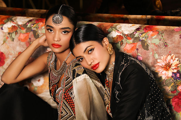 Namrata Soni, school of makeup & hair