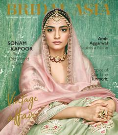 Sonam Kapoor X Namrata Soni