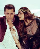Salman Khan & Sonam Kapoor X Namrata Soni