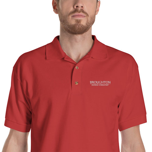 Consultant Polo Shirt