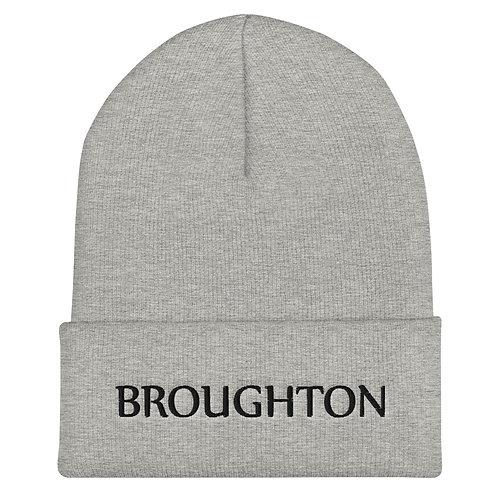 Broughton Beanie