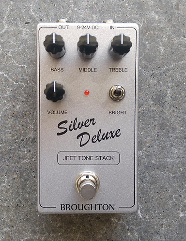 Silver Deluxe